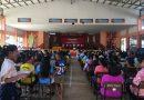 ประชุมผู้ปกครองนักเรียน ประจำปีการศึกษา 2/2561